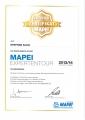 Zertifikat_Mapei_Klug