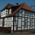 Fachwerkhaus in Bad Fallingbostel