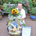 Jochen Morr feierte 2011 sein 25-jähriges Jubiläum