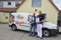 Hermann Bostelmann feierte 2013 sein 45-jähriges Jubiläum
