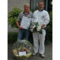 Hermann Bostelmann feierte 2009 sein 40-jähriges Jubiläum