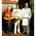 Gerd Klose feierte 2005 sein 40-jähriges Jubiläum